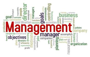 management training programmes